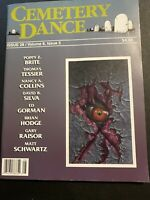 Cemetery Dance Magazine  Issue #28