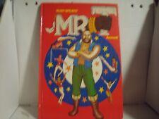 MR. T Annual Book (Ruby Spears, 1985) L N