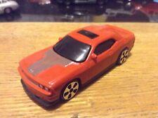 1/64 maisto Dodge Challenger SRT 2008