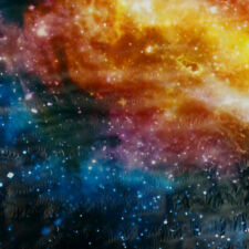 Star Universe Hydrographics Dipping Dipping Water Transfer Printing Film 0.5x1m