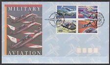 Australia 1996 Military Aviation FDC (RAAF Laverton, VIC 3027)