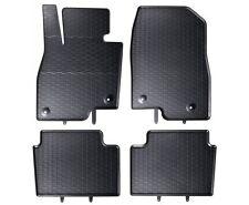 TAPPETI TAPPETINI IN GOMMA Mazda 3 III 3/5-porte / 4-porte dal 2013