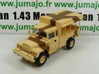 VMF6B militaires Français DIREKT IXO 1/43 ACMAT TPK 4-20 SM2