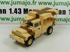 VMF6 militaires Français DIREKT IXO 1/43 ACMAT TPK 4-20 SM2