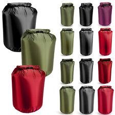 Sac fourre-tout Etanche Drysack de Sea 4,10,20,40,80L Canoë KAYAK BATEAU dry bag
