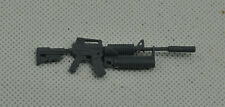 Gi Joe 2006 Convention SGT. SLAUGHTER Rifle M6 may assemble accessories #10-2