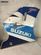 SUZUKI  RGV 250  VJ22  1991  RH LOWER  GENUINE    LOT49  49S6393 - M801