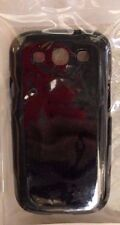 Samsung Galaxy S3 III Gadget Jacket Soft Shell Glossy Cell Phone Case