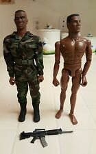 1/6 OR 12 INCHES  MODERN MILITARY  FROM ULTIMATE SOLDIER/21ST CENTURY TOYS
