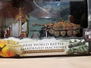 Forces of Valor Enthusiast Edition German Hetzer Ardenes 1944 1:72 Scale MISB