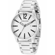 Police Men's Gents Dallas Wrist Watch 14764js/04m