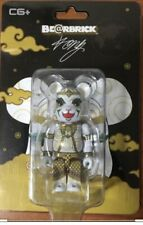 BE@RBRICK Bearbrick 100% Hanuman LE1000 Thailand Exclusive