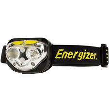 Energizer Vision Ultra Headlight For Hiking Running Camping New UK
