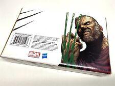 "Marvel Universe Old Man Logan 3.75"" Figure SDCC 2013 Exclusive FACTORY SEALED"
