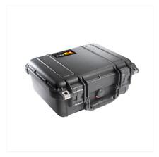 Peli 1400 Case Waterproof Case with Foam IP67