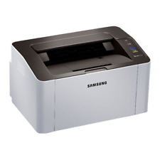 Samsung SL-M2026/ M2020 / Serie Schwarz/Weiß Laserdrucker A4 64MB Speicher USB
