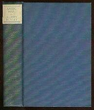 Aldous HUXLEY / Antic Hay First Edition 1923