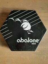 Schmidt Spiele * abalone mini Spiel * 1988 / 1990 in OVP