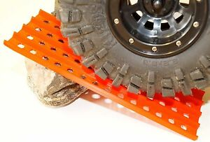 2x RC Parts 1/10 Climbing Crawler Sand Ladder for CC01 Axial SCX10 RC4WD TF2