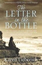 The Letter in the Bottle: A True Story,Karen Liebreich
