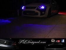 Ford Fg and FPV L.e.d Parker light bulbs- Blue by FL Designed xr6 xr8 f6 turbo