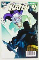 DC BATMAN (2007) #663 Rare NEWSSTAND VF (8.0) Ships FREE!