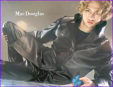 ▬► PUBLICITE ADVERTISING AD Mac DOUGLAS homme men
