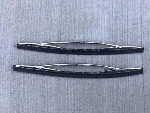 Renault Dauphine SEV Wiper Blades NOS