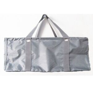 Thirty-one Large Utility Tote Bag in Grey