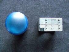 Indicator Light Siemens 3SB3501-6AA50