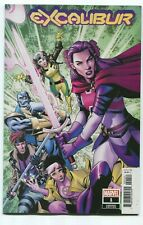 Excalibur #1 1:50 Mike McKone Variant! X-Men! See Scans!