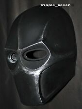 ARMY of TWO PROP PAINTBALL AIRSOFT BB GUN PROP COSTUME COSPLAY MASK S2 Black MA7