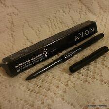 Avon Glimmerstick Diamonds Eyeliner-black Ice