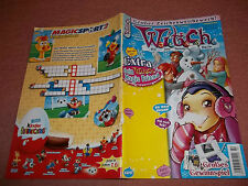 WITCH***COMIC***HEFT****NR.2/2007