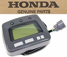 Honda Combination Meter Dash 03 04 05 TRX 350 TRX350 TE Rancher ES 2x4 Only#I109
