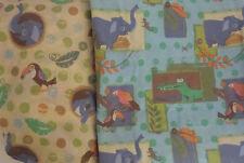 BINDI IRWIN THE JUNGLE GIRL Twin Sheet Set One Flat One Fitted One Pillowcase