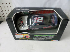 1998 Hot Wheels Racing Mobil 1 Jeremy Mayfield Electronic Fast Facts Game