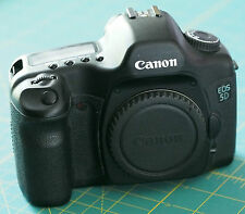 Canon EOS 5D 12.8MP Digital SLR Camera - Infrared (720nm) (Body Only)