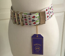 Versace for h&m Belt Cruise Collection Belt Size Size XS or S