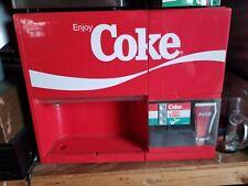 Coca Cola Siemens BreakMate Machine - Rare - Vintage