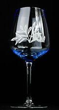Gin Mare, Gin Tonic Ballonglas, Cocktailglas, blaue Eingebung