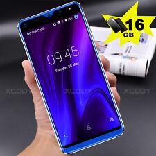 "5.5"" XGODY 16GB Android 9.0 Unlocked Mobile Phones Dual SIM Smartphone 4Core GPS"