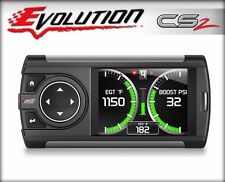 EDGE EVOLUTION CS2 GAS TUNER 1998-14 DODGE TRUCKS - HEMI