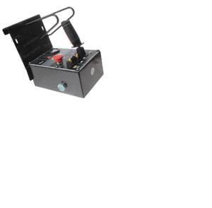 JLG Control Box Part # 0258458S
