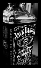 Jack Daniels Poster A4 A3 A2 A1 A0 Gift Present SW0179