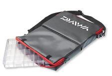 Daiwa Tackle Box Carrier 15809-150 Transporttasche Tasche Bag Carryall
