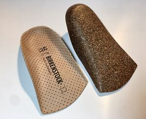 Birkenstock Birko Balance Max Stability Footbed Insole/Arch Support Size 42 W