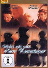 DVD NEU/OVP - Nicht mit uns Herr Kommissar - Ronald Fraser & Barbara Windsor