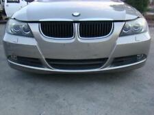 BMW 3 SERIES FRONT BUMPER E90, HEADLIGHT WASHERS TYPE, 03/05-08/08