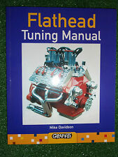 VGC FLATHEAD TUNING BOOK GUIDE MANUAL By Mike Davidson